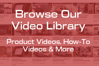 Seven Types of Videos You Will See in Our Video Library