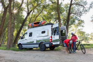 Revel Boondocking