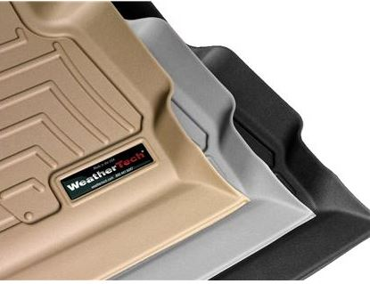 Featured Part WeatherTech Indoor and Outdoor Mats