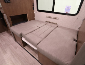 Expandable Dinette in Winnebago Vita 24P