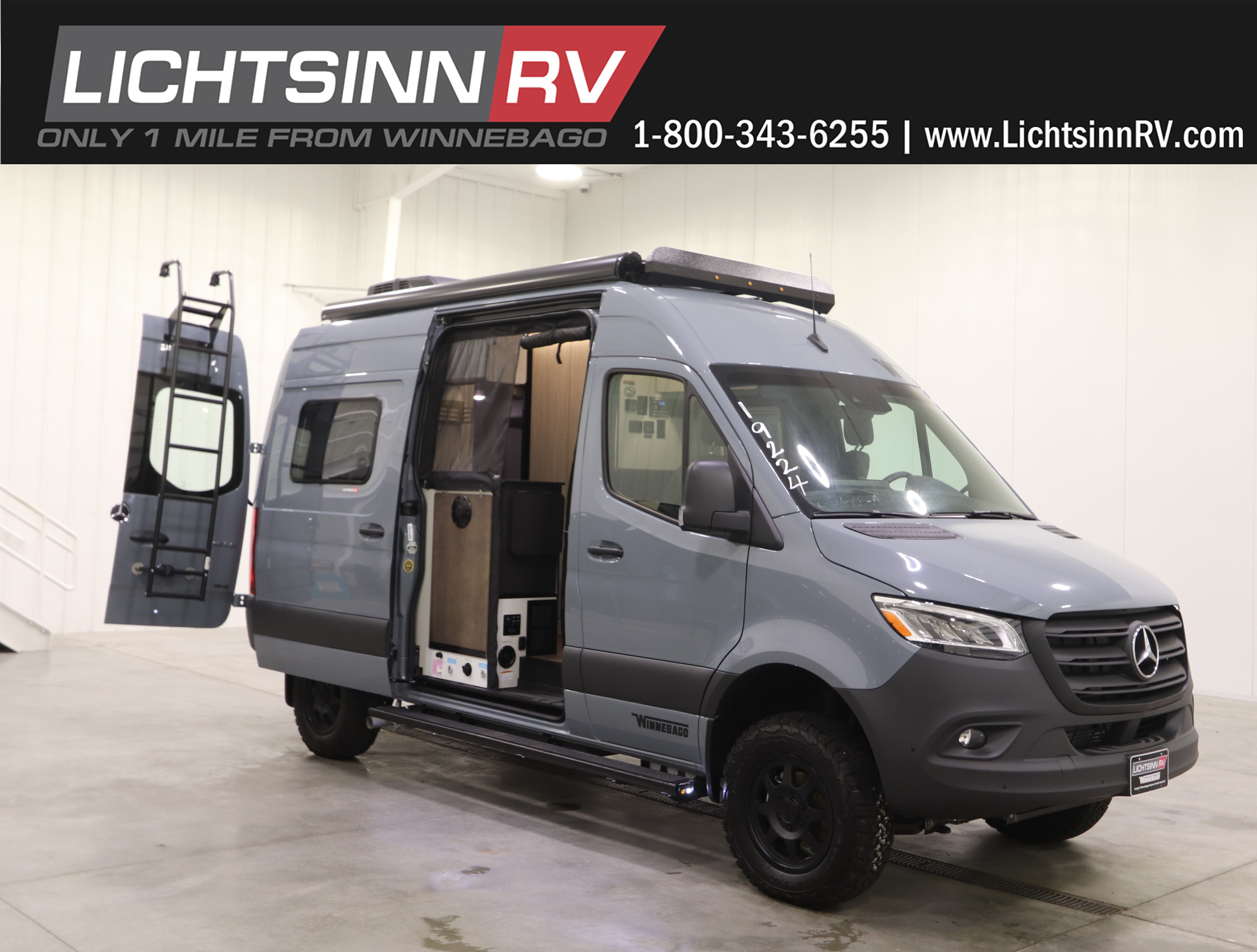 Lichtsinn RV Blog | The Winnebago RV Life