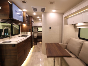 The Winnebago View 24V