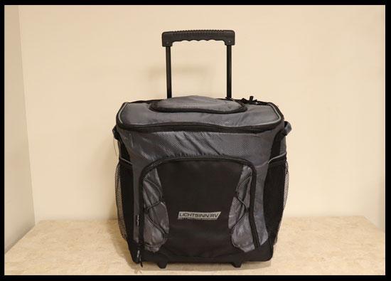 Lichtsinn RV Cooler Bag with Wheels - $40.00