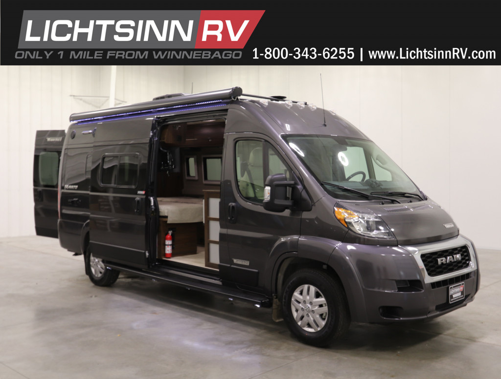 2021 Winnebago Travato 59K