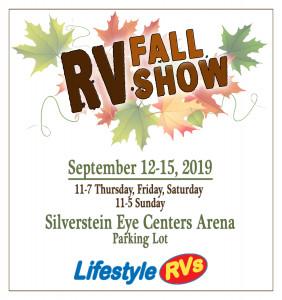 Fall Show sign v07