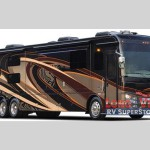 forest river charleston diesel class a motorhome