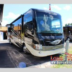 Forest River Legacy Class A Diesel Motorhome Exterior
