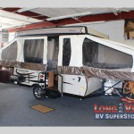 Forest River Rockwood Freedom Pop Up Camper