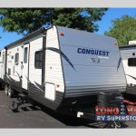 Gulf Stream Conquest Travel Trailer