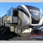 KZ Durango Gold fifth wheel