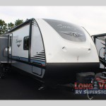Forest River Surveyor Travel Trailer