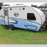 Forest River R Pod travel trailer