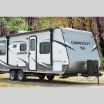 Gulfstream Conquest travel trailer