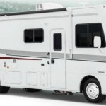 winnebago intent motorhome