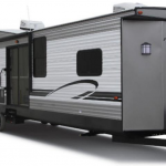 wildwood destination trailer rv