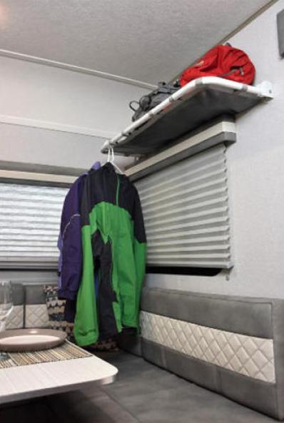 no bo travel trailer storage