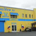 Longview Sales and Rentals Building