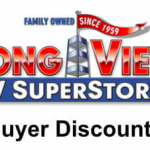 RV Discount for Vets Banner