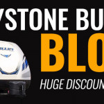 Keystone Bullet Banner