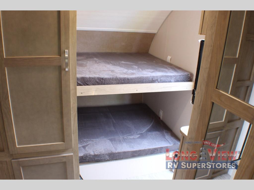 Rpod bunks