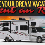 RV Rental longview