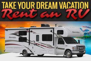 RV Rental longview