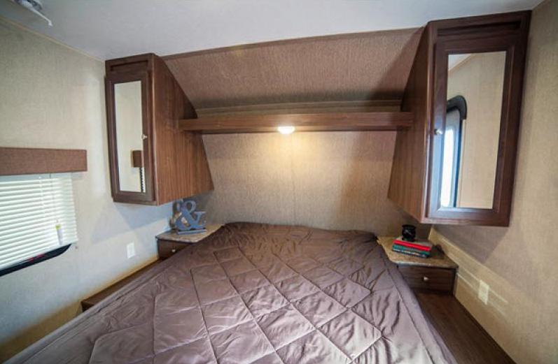 lantern series bedroom
