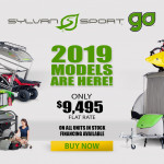 sylvansport go rvs available for 9495