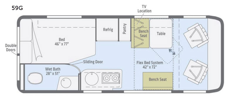 winnebago 59g floorplan
