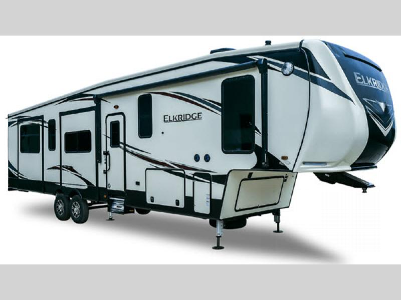 Heartland RV Elkridge exterior