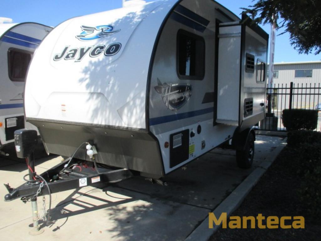 Jayco Hummingbird 17RB Main