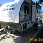 Jayco Hummingbird 17RB Main