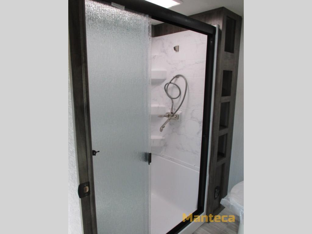 Elkridge bathroom