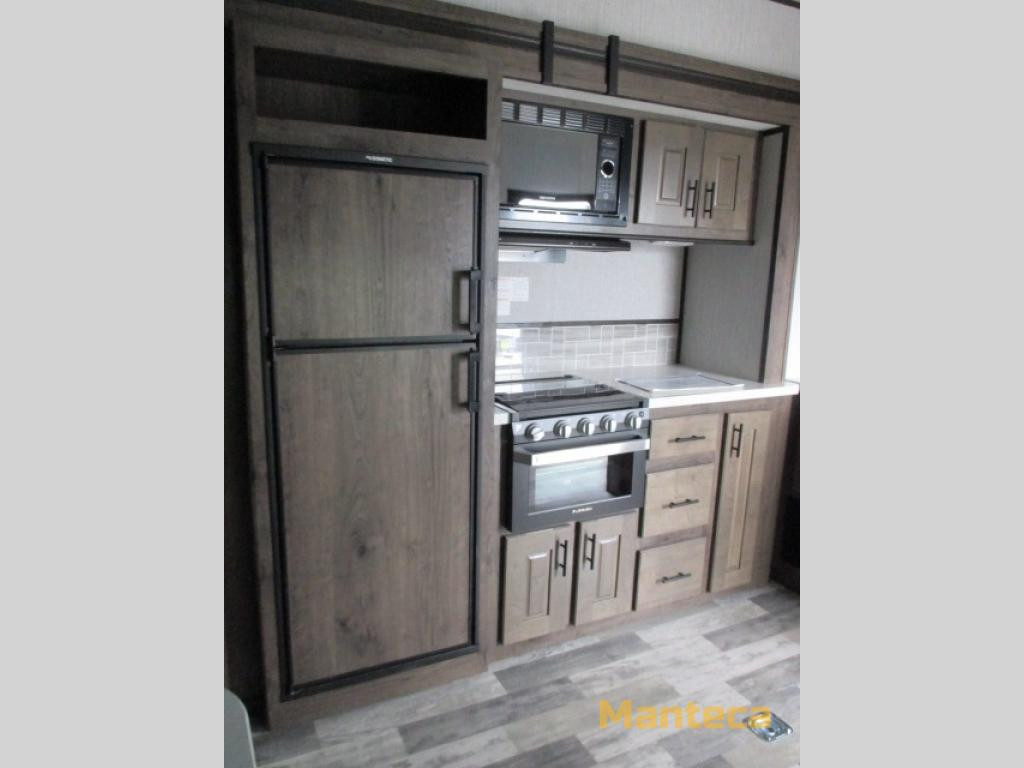 Torque kitchen