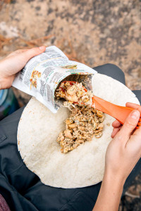 Cashew-Chicken-Salad-Wrap-2