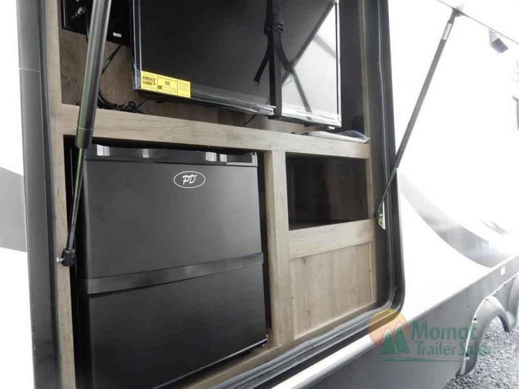 Keystone RV Sprinter Outdoor