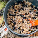Blueberry-Coconut-Oatmeal-Backpacking-Recipe