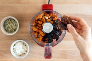 ingredients-for-cherry-garcia-energy-bites-3