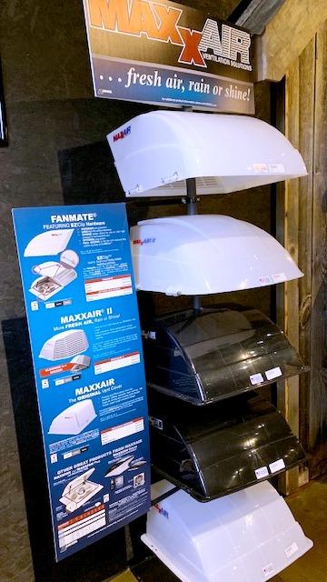 MAXXAIR Ventilation Solutions