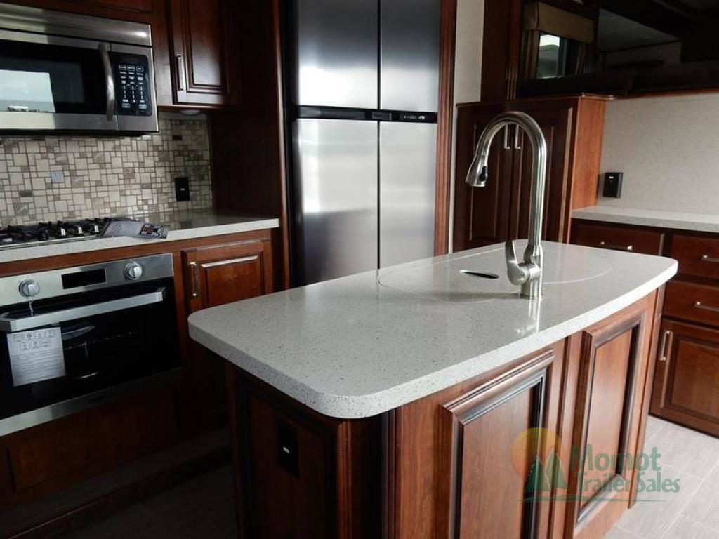 ALPINE Kitchen