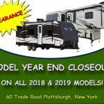 Model Year Closeout Social.Blog