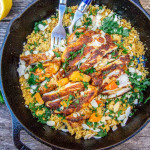 Moroccan-Spiced-Chicken-and-Couscous-4