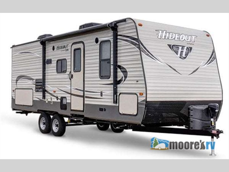 Keystone Hideout Travel Trailer