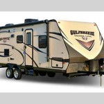 Gulfstream Gulf Breeze Travel Trailer