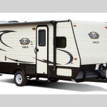 Coachmen Viking Saga Travel Trailer