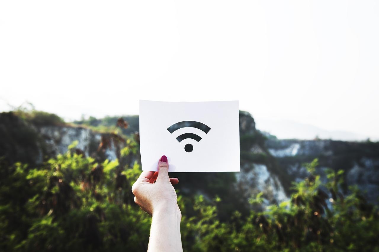 Wifi Adventure
