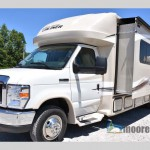 2018 BT Cruiser Motor Home