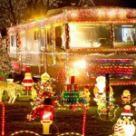 Crazy Holiday RV
