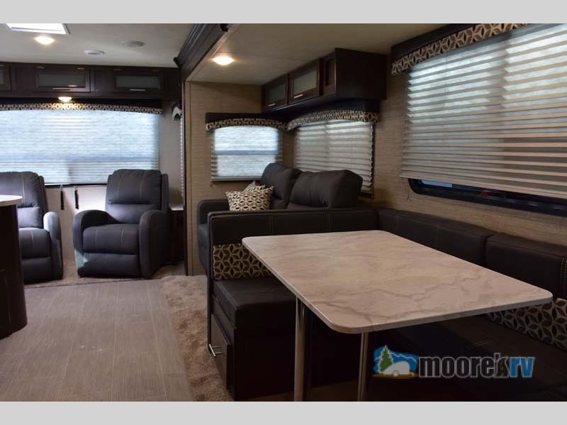 Dutchmen RV Ultra Lite Interior