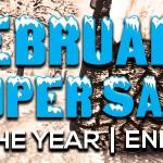 Moore's RV Super Sale Banner